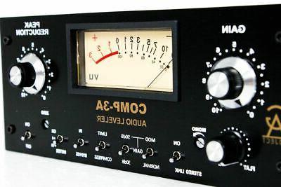 Golden Age Comp-3A Compressor LA-3A