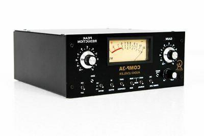 Golden Age Project Comp-3A Compressor - LA-3A