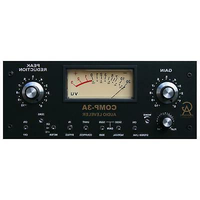 comp 3a compressor limiting amplifier la 3a