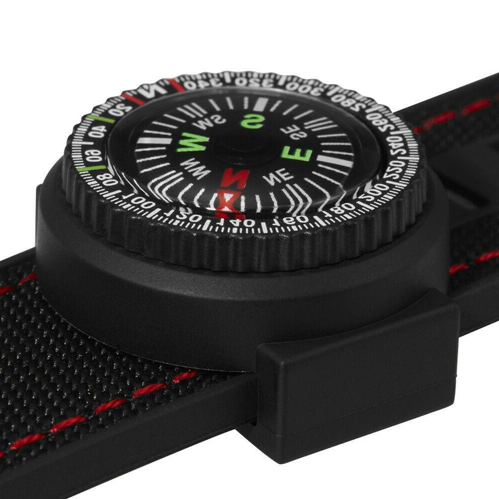 Luminox Compass Loop 29/32in