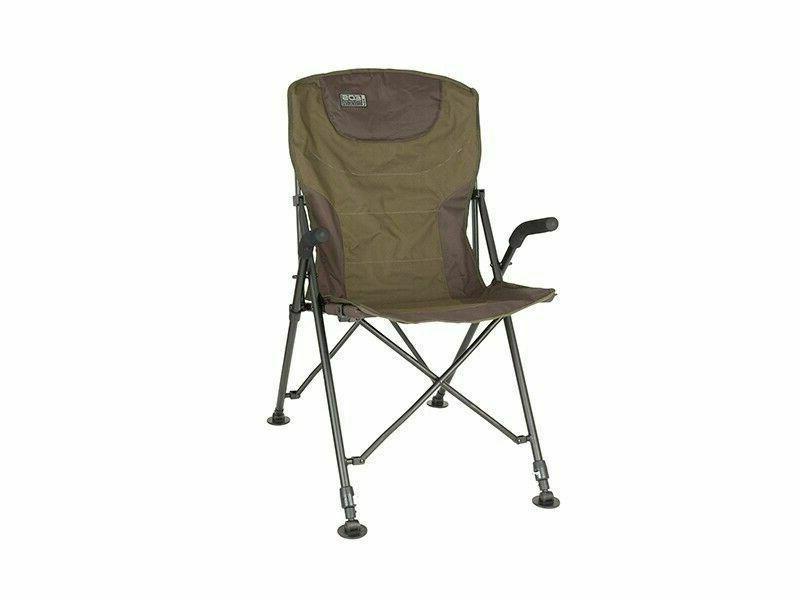 eos folding chair carp fishing camping chair