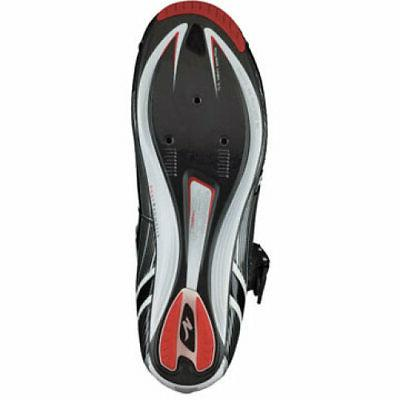 Specialized 8 Cycling Shoes Peloton White/Red New