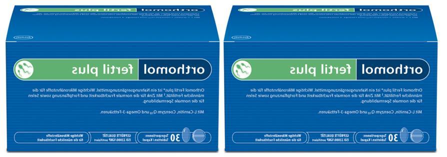 fertil plus tabletten comp 30 st minerals