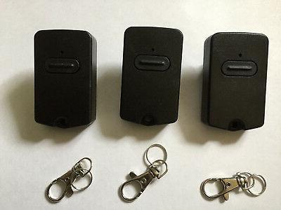gto gate opener comp entry visor transmitter