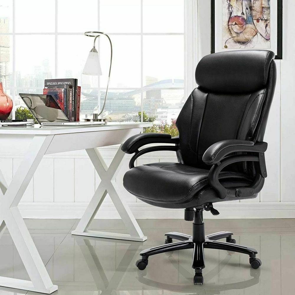 High Back Big Office Desk Comp