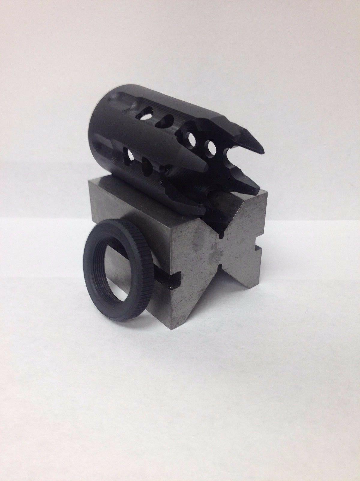 M22 .75 - COMP MUZZLE BRAKE for GAUGE SHOTGUNS
