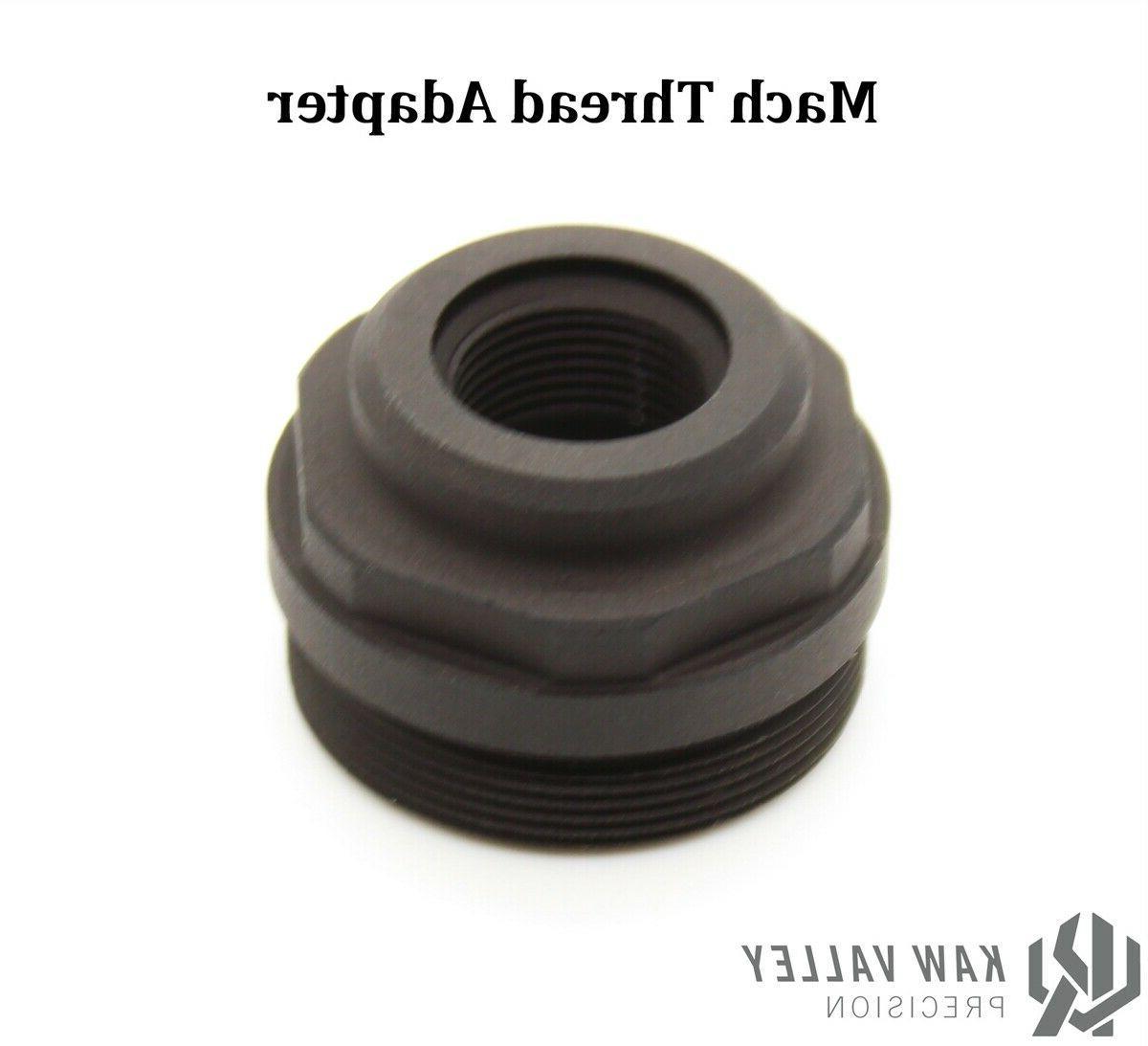 3 Modular Body Cap KVP