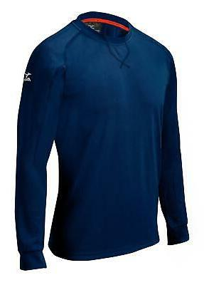 men s comp long sleeve training shirt