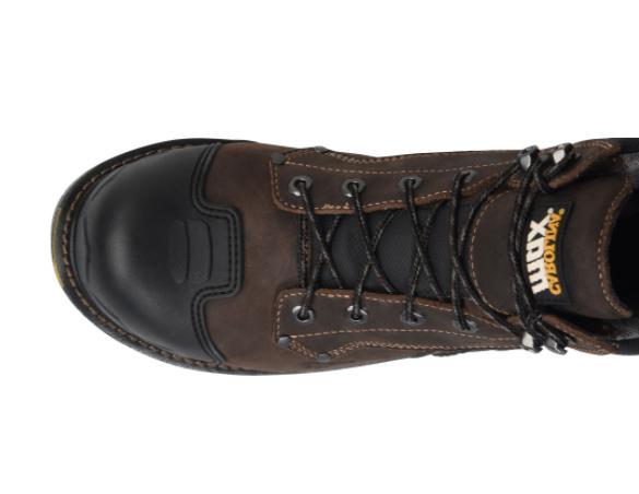 Carolina Mens 2.0 Comp Coffee Leather