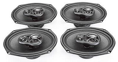 new 6 x9 6 x9 complete speaker