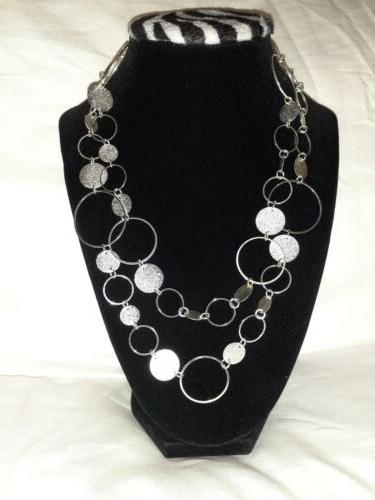 New York Company Necklace NEW