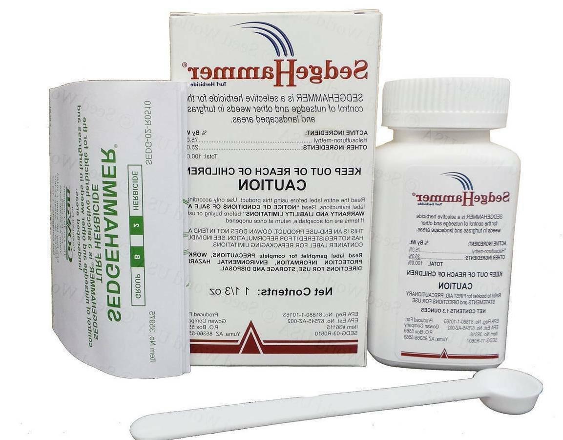 nutsedge herbicide