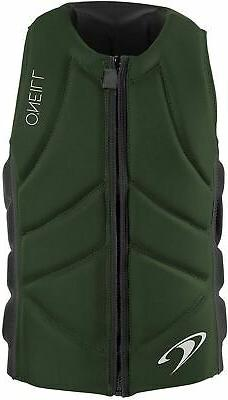 O'Neill Slasher Comp NCGA Wakeboard Vest Mens