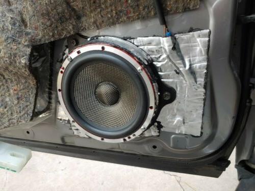 Old Audiophile 6.5 Vifa Seas Comp USA