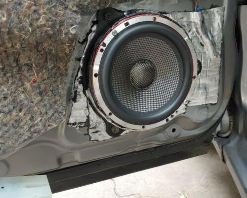 old school audiophile 6 5 woofer midbass