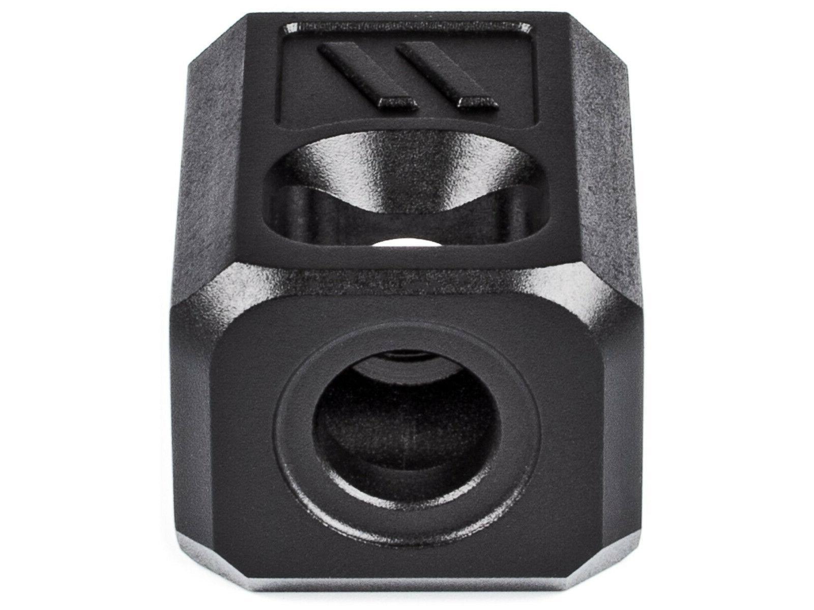 ZEV Technologies Compensator v2 - 17 / 34 - Aluminum Black