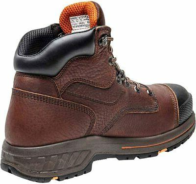 "Timberland PRO Men's 6"" Comp Toe Internal Met Boot A1VXG"