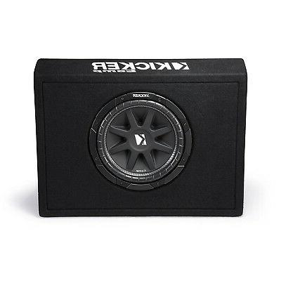 Kicker Single 4 Ohm 150W Subwoofer