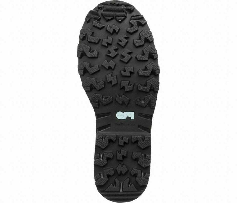 "Timberland PRO TB0A127R Plain 6"" Toe Boots Waterproof"