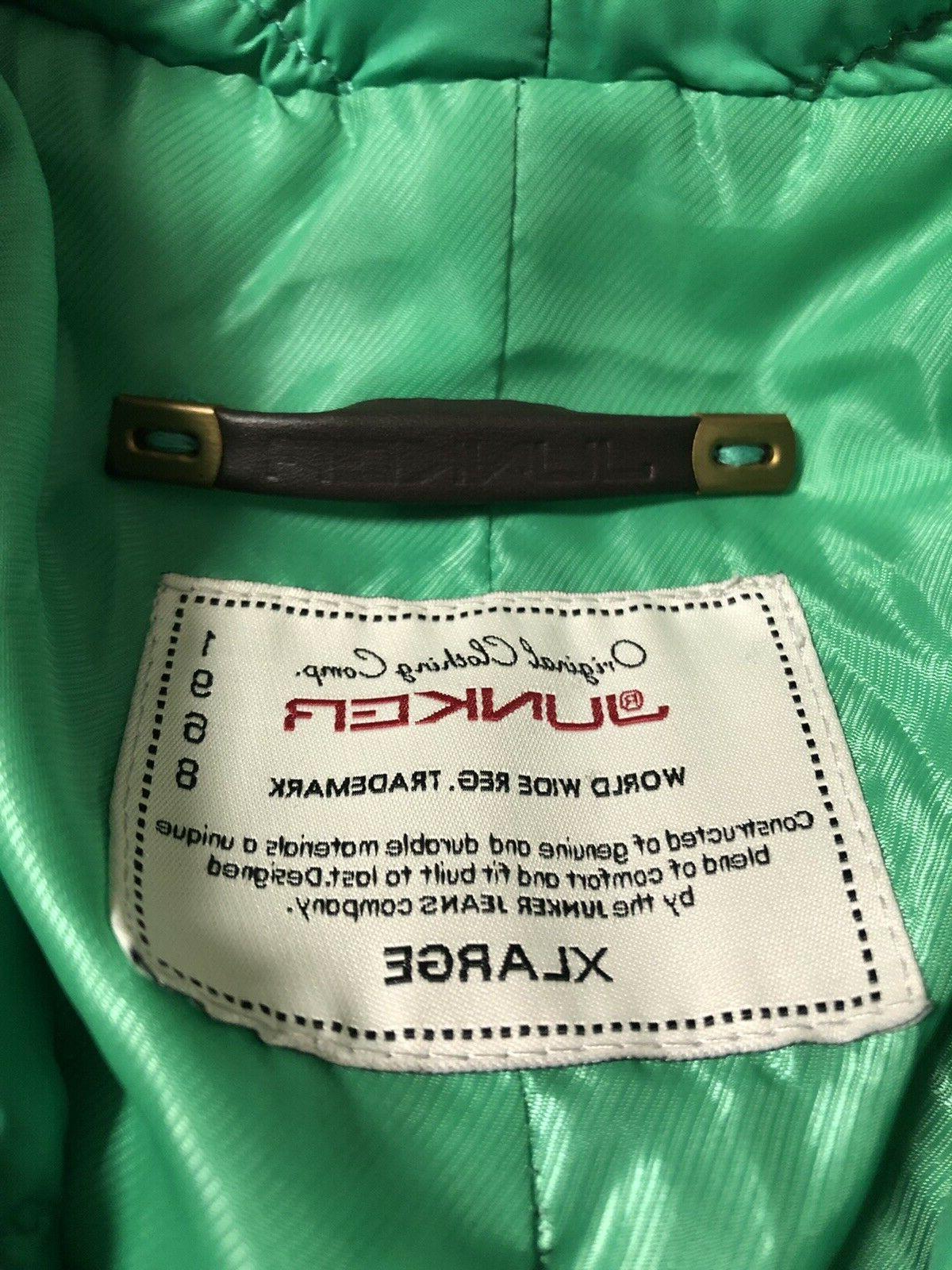 Women's Junker Original Clothing Comp. M Lightweight Jacket