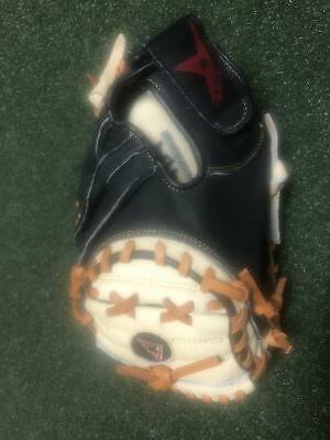 youth comp baseball catchers mitt rht