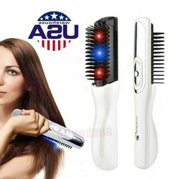 Laser Hair Comb Hair Loss Treatment Growth Infrared Physioth