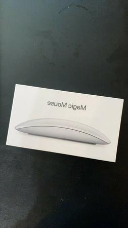 Apple Magic Mouse 2  - Silver MLA02LL/A