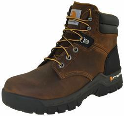 "Carhartt Men's 6"" Rugged Flex Composite Toe Work Boots Style"
