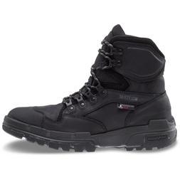 Men's Legend Waterproof 6'' Work Boots - Composite Toe - Bla