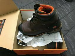"""Men's Timberland PRO BoonDock 6"""" Comp Toe Work Boots Waterpr"""