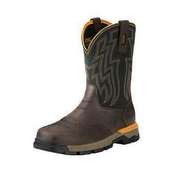 Ariat Men's   Rebar Flex Western Composite Toe Work Boot