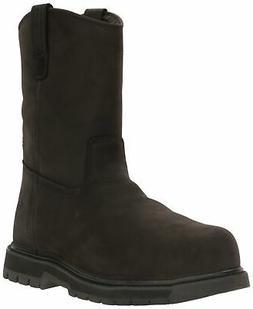 Muck Boot Men's Wellie Classic Comp Toe Work Boot - Choose S