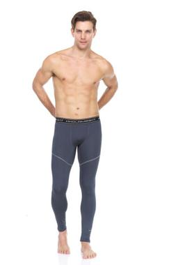 Thermajohn Mens Compression Pants - Workout & Running-Cool &