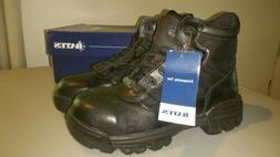 """Bates Mens EO2264 5"""" Tactical Sport Composite Toe Side Zip B"""