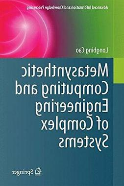 Metasynthetic Computing and Engineering of Comp, Cao-,