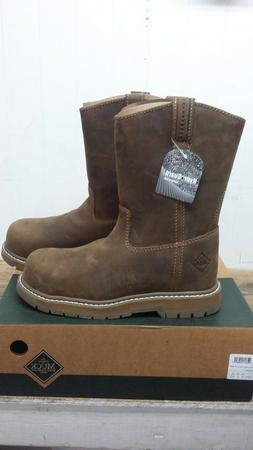 Muck Boot Wellie Classic Comp Toe Work Boot