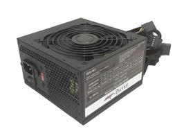 NEW 750-Watt Black ATX 12V PCIE Silent 120mm Fan Desktop PC