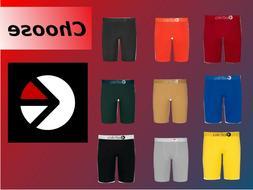 NEW Ethika Men's The Staple Long Boxer Briefs Underwear Comp