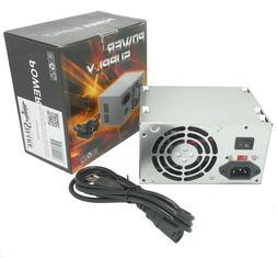 NEW Retail 500W 2x SATA/Molex Desktop ATX PS3 Mini Tower PC