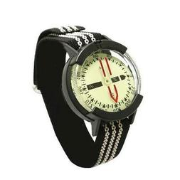 NEW Tactical WRIST COMPASS - Military Outdoor Survival Watch