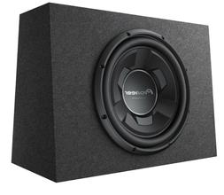 "New Pioneer TS-WX126B 1300 Watts 12"" Pre Loaded Compact Subw"