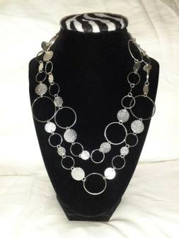 New York & Company Necklace NEW
