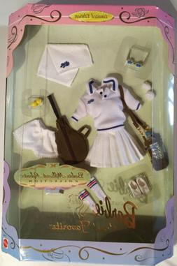 """NRFB BARBIE MILLICENT ROBERTS COLLECTION """"COURT FAVORITE"""" CO"""