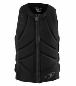 O'Neill Slasher Comp Men's Black Life Vests