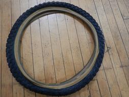 old school bmx kenda skin wall comp three style tire, GT, Dy