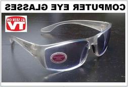 "Original ""Computer Eyes""  Glasses Protection Anti-Eye Strain"