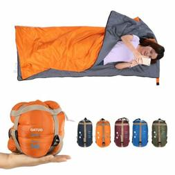Outdoor Ultra-Light Sleeping Bag Adult Blanket Envelope Camp
