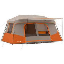 Ozark Trail 11 Person Camping Tent Instant Pop Up Outdoor Ca