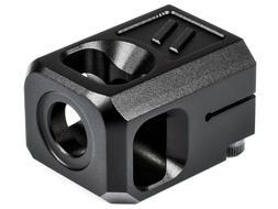 ZEV Technologies Pro Compensator v2 - 9mm Glock 17 / 19 / 34
