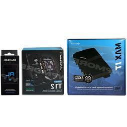Compustar Pro CSXP9900 BL 2-Way Remote Start Security LTE +